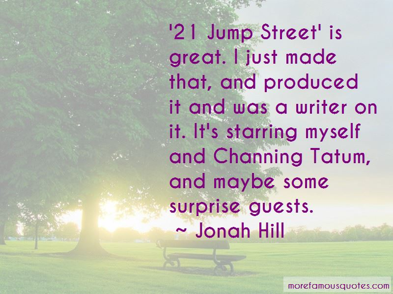 21 Jump Street Quotes Pictures 4