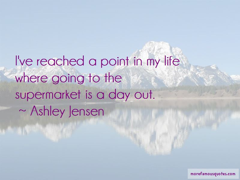 Quotes About A Day Out