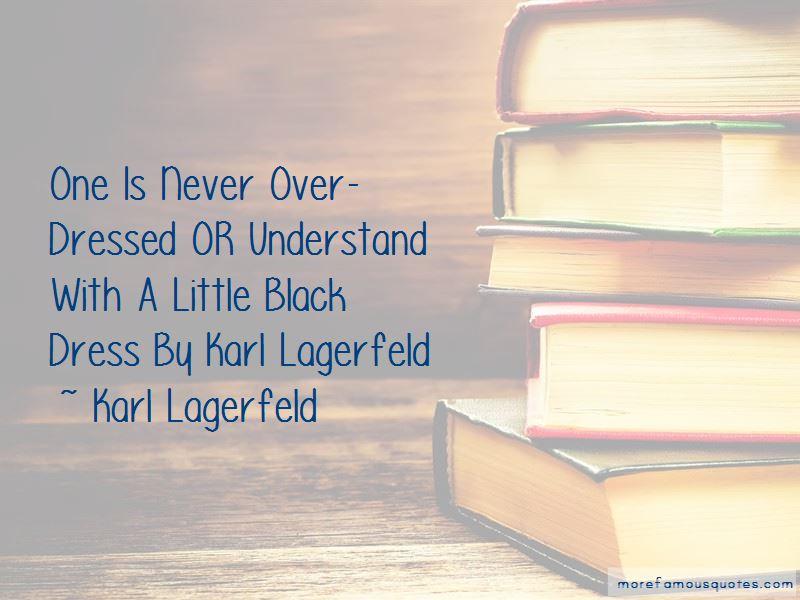Quotes About A Little Black Dress Top 38 A Little Black Dress