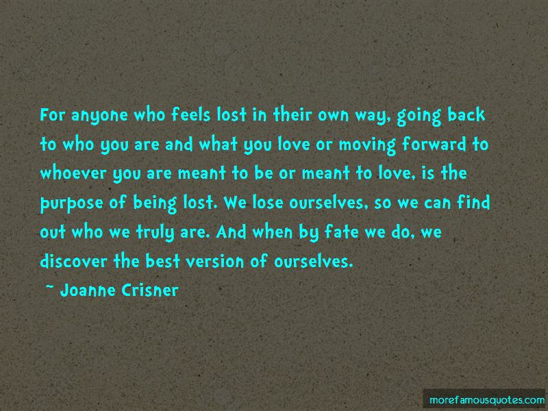 A Lost Love And Moving On Quotes Pictures 3