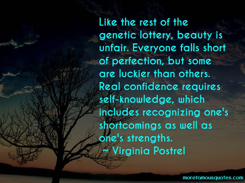 Beauty And Self Confidence Quotes Pictures 3