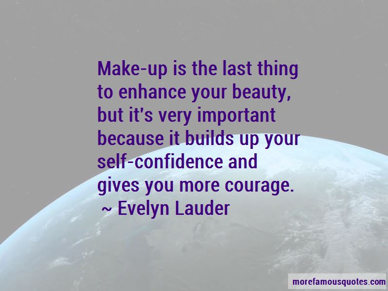 Beauty And Self Confidence Quotes Pictures 4