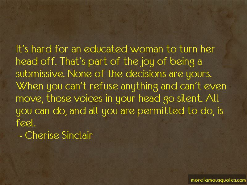 Quotes To Turn Her On | Quotes About Being A Submissive Woman Top 4 Being A Submissive