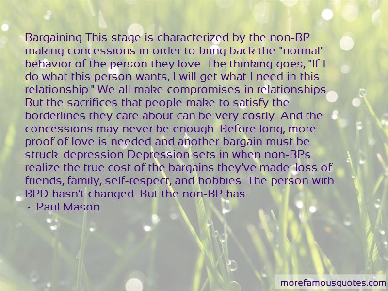 Quotes About Bpd Relationships