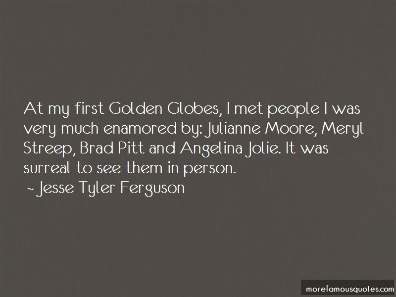 Quotes About Brad Pitt And Angelina Jolie
