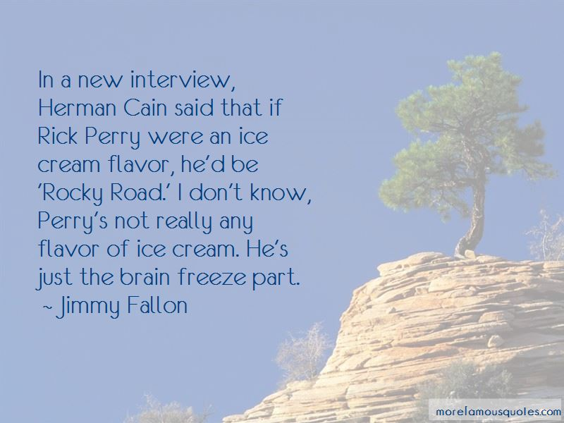 Brain Freeze Quotes Pictures 4
