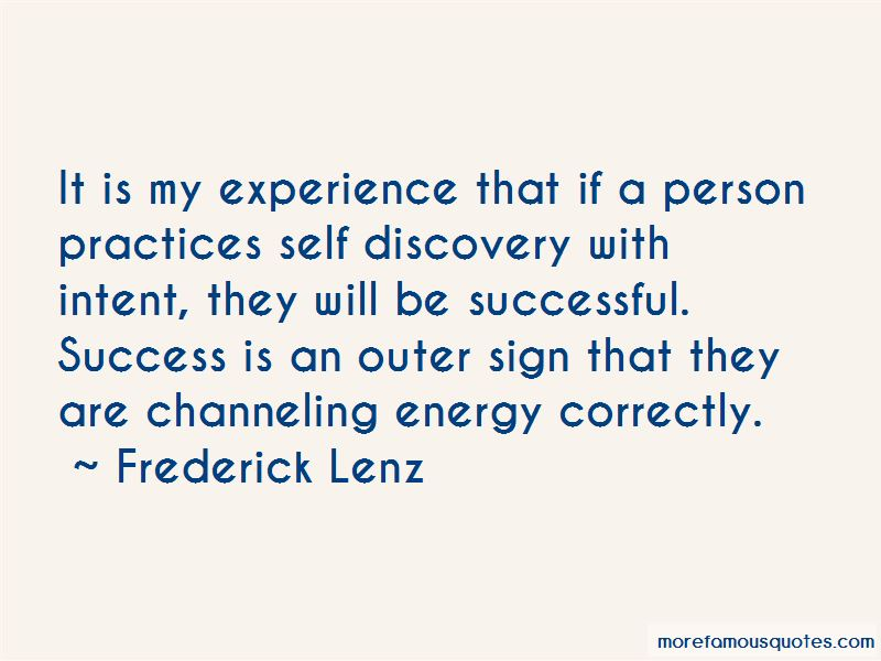 Quotes About Channeling Energy