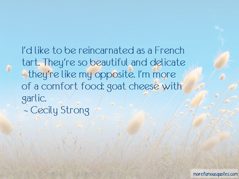 Cheese Tart Quotes Pictures 2