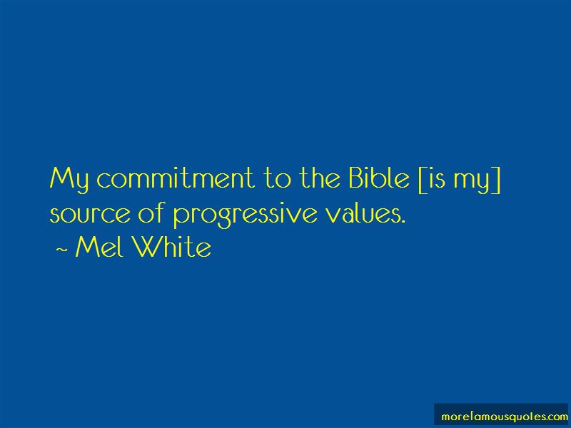 Quotes About Commitment In The Bible