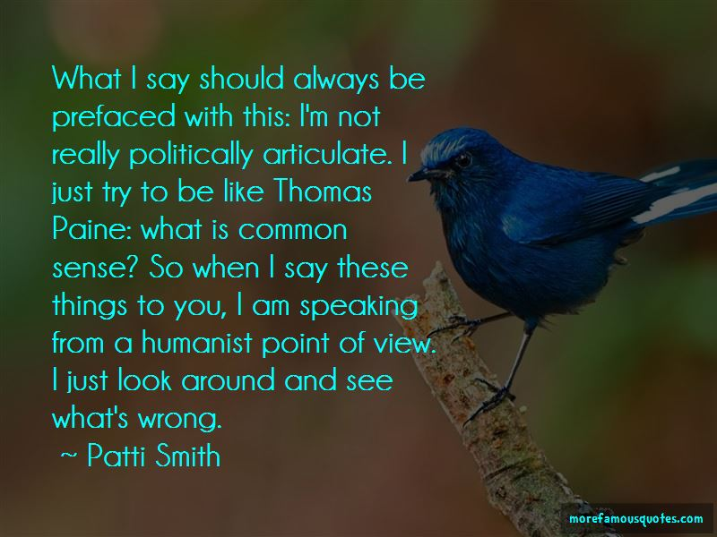 Common Sense By Thomas Paine Quotes Pictures 2