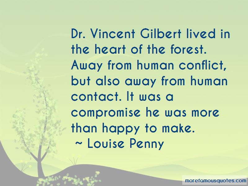 Conflict And Compromise Quotes Pictures 4
