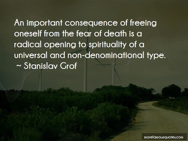 Death And Spirituality Quotes Pictures 4