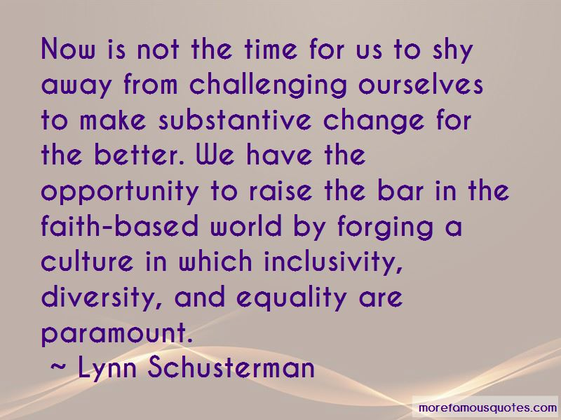 Quotes About Diversity And Equality Top 14 Diversity And