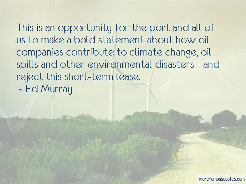Environmental Disasters Quotes Pictures 4