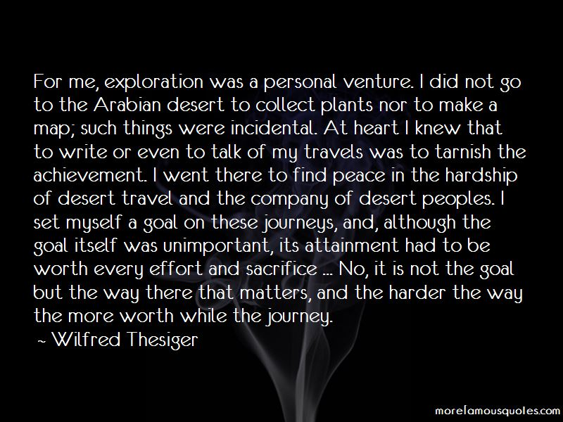 Quotes About Exploration And Travel