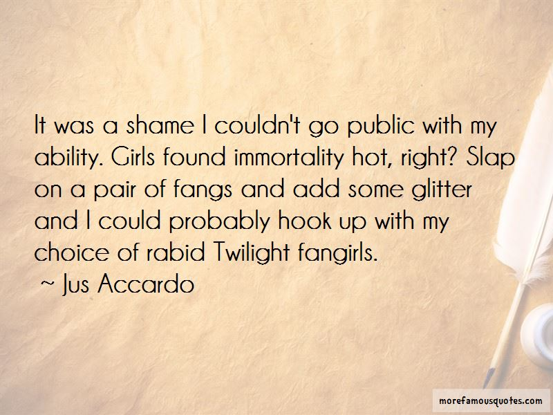 Quotes About Fangirls