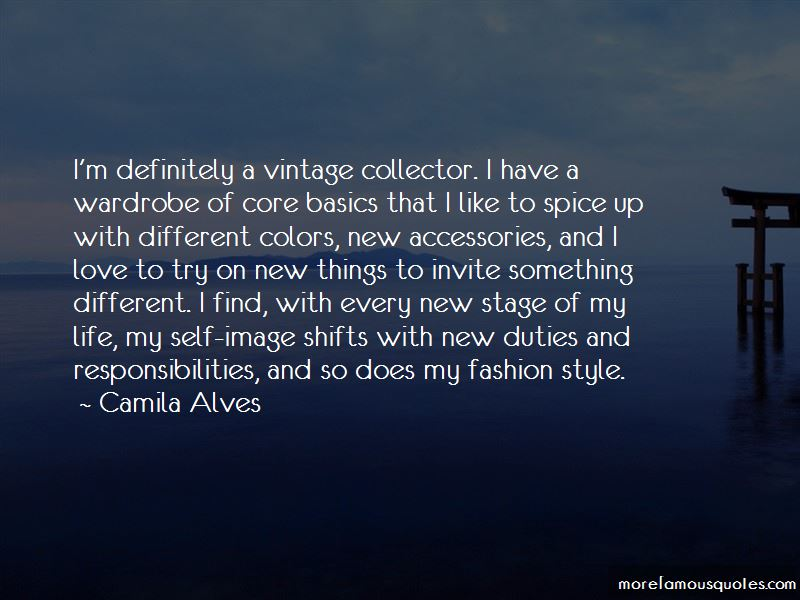 Quotes About Fashion Style