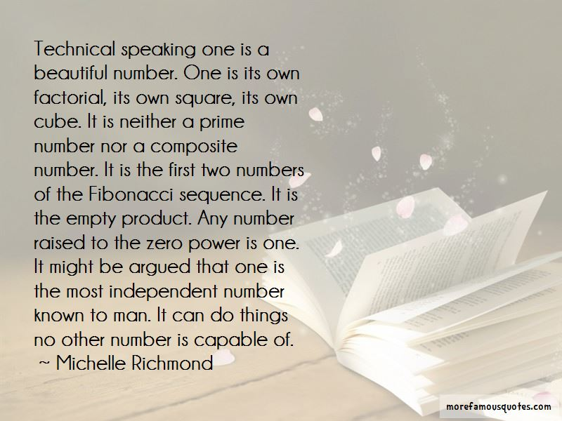 Quotes About Fibonacci Sequence