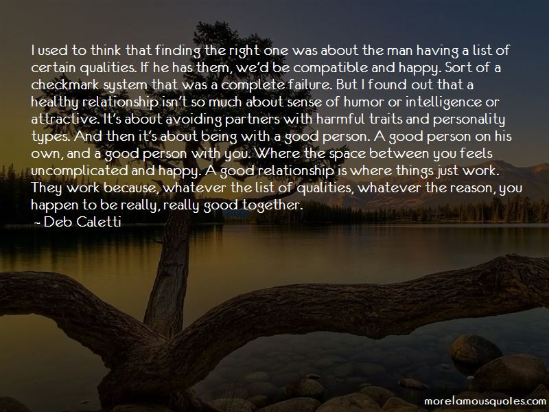Quotes About Finding A Good Relationship: top 4 Finding A ...