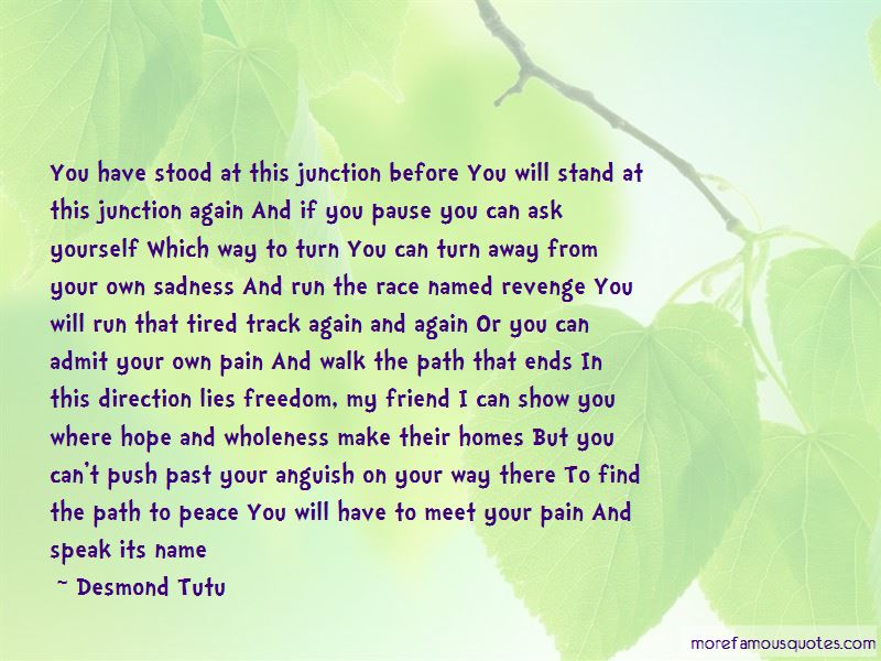 Freedom From Your Past Quotes Pictures 3