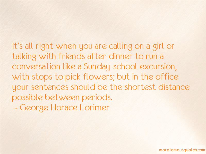 Quotes About Friends And Distance
