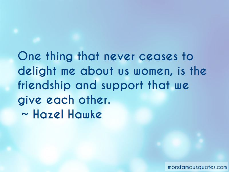 Friendship And Support Quotes Pictures 3