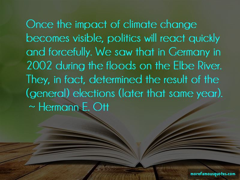 Quotes About General Elections
