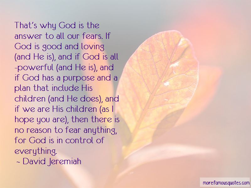God Has A Purpose Quotes Pictures 2