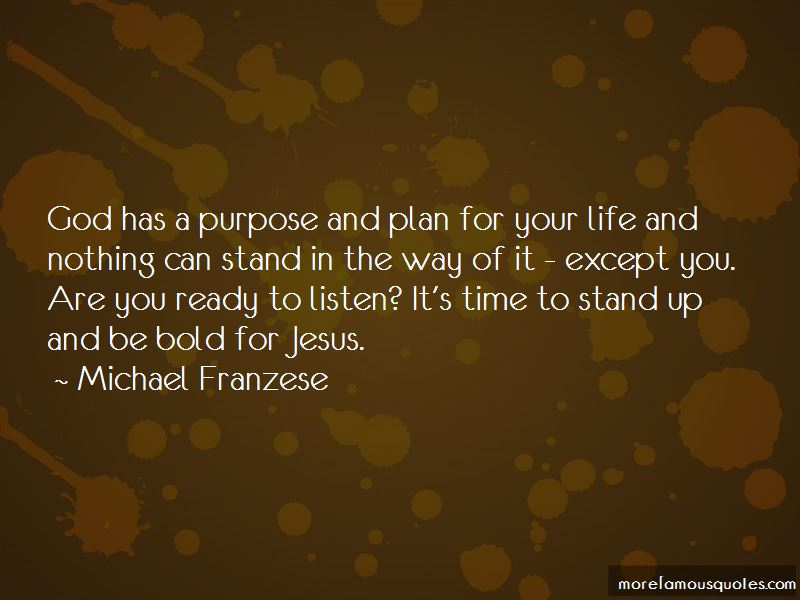 God Has A Purpose Quotes Pictures 4