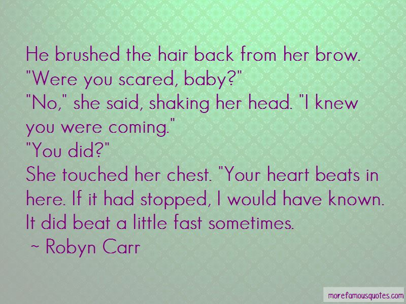 Heart Beats Fast Quotes Pictures 3