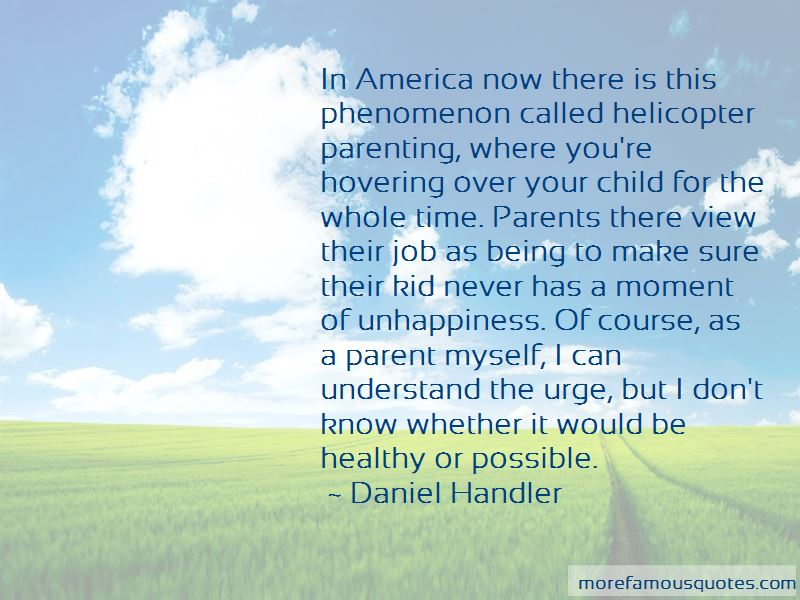 Hovering Parents Quotes Pictures 3