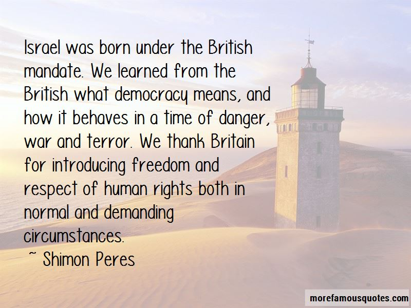 Quotes About Human Rights And War
