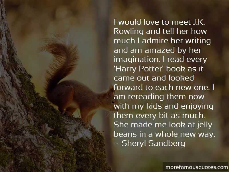 Quotes About Imagination Jk Rowling