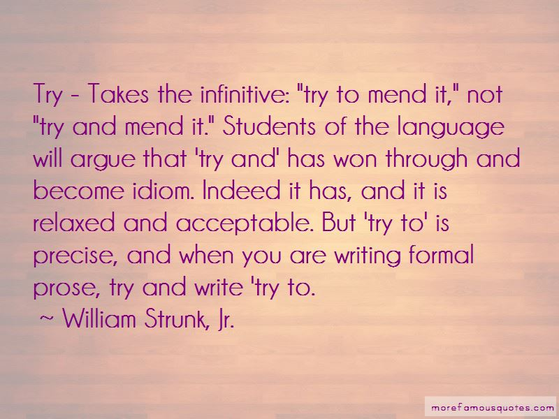 Infinitive Quotes Pictures 4