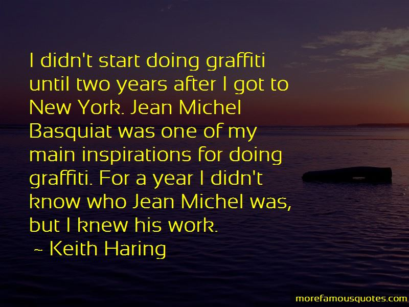 Jean Michel Basquiat Quotes Pictures 3