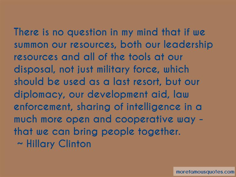 Law Enforcement Leadership Quotes Pictures 3