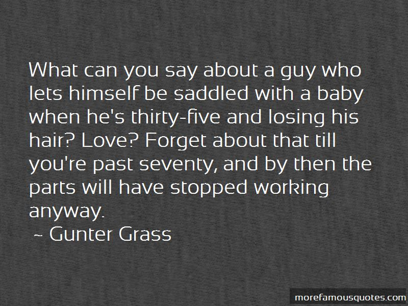 Quotes About Losing The Guy You Love
