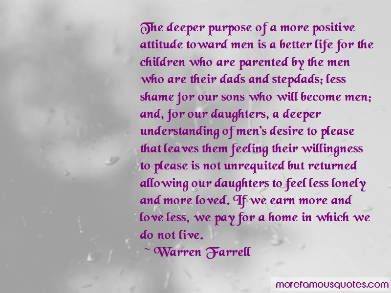 Quotes About Love And Sons