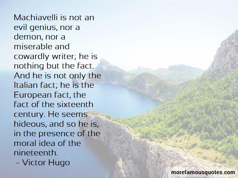 Machiavelli Quotes Pictures 2