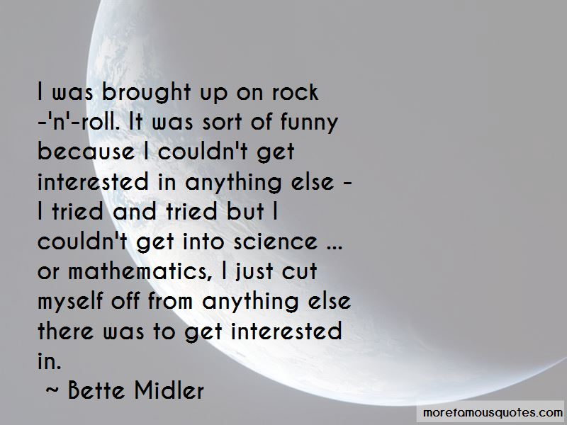 Quotes About Mathematics Funny