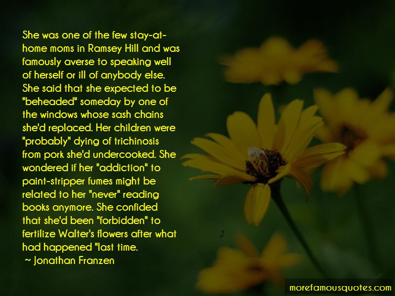 Quotes About Moms And Flowers