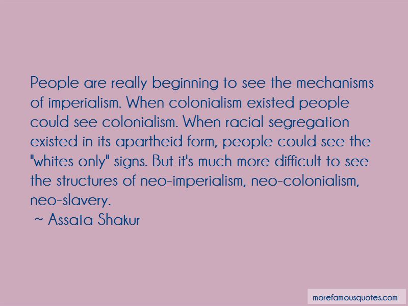 Neo Colonialism Quotes Pictures 2