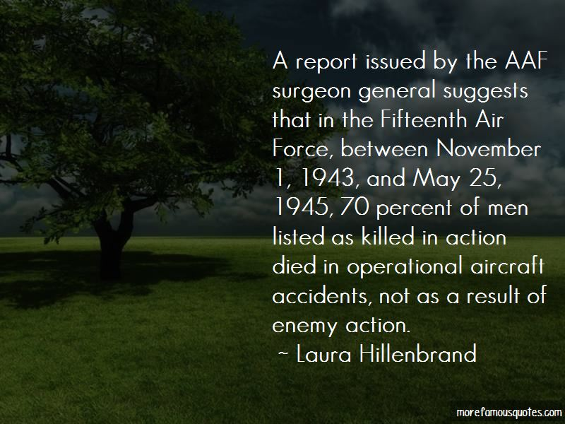 Quotes About November 1