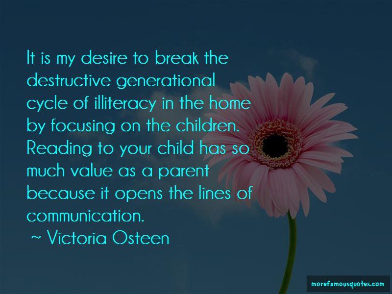 Parent-child Communication Quotes Pictures 2