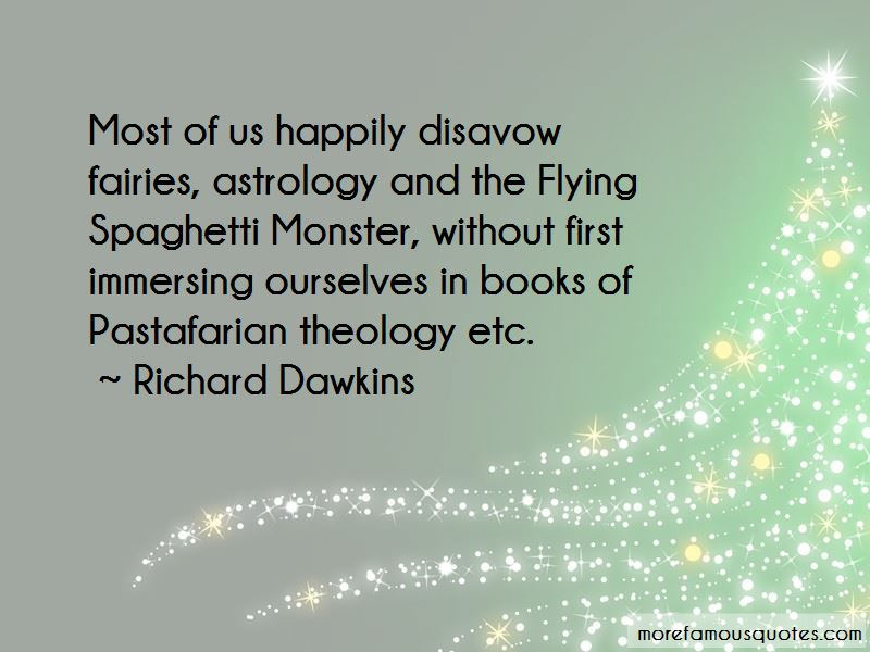 Quotes About Pastafarian