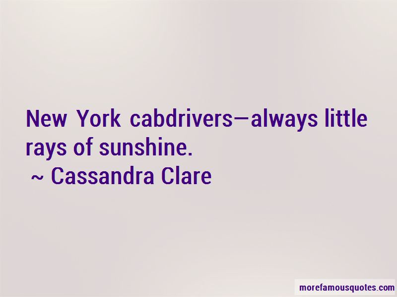 Rays Of Sunshine Quotes Pictures 4
