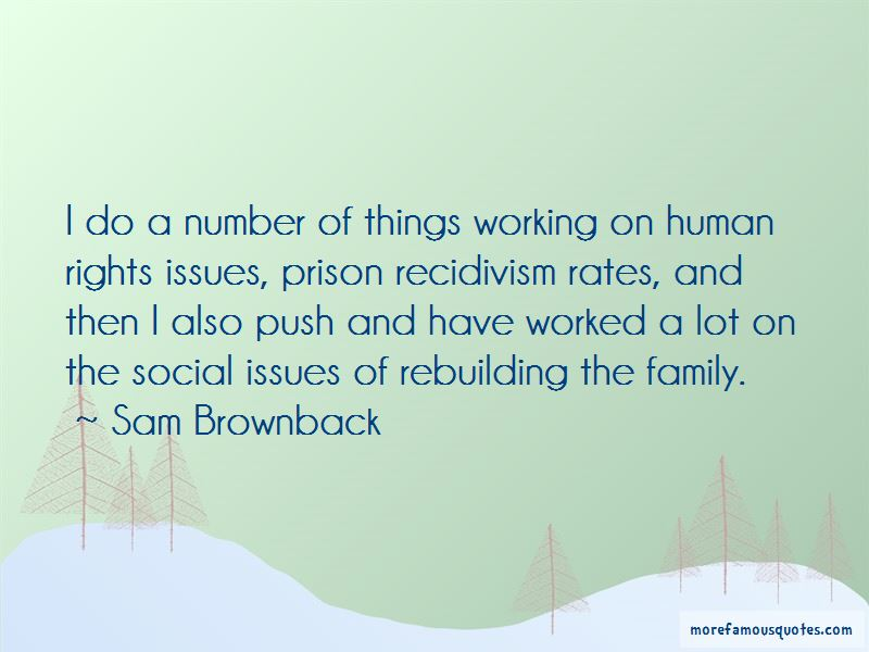Quotes About Rebuilding Family