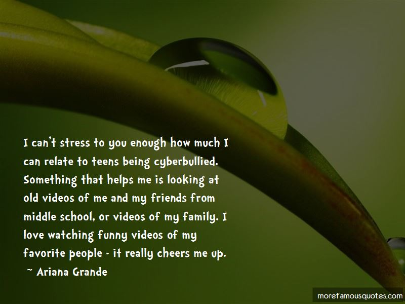 Quotes About School And Stress: top 17 School And Stress ...