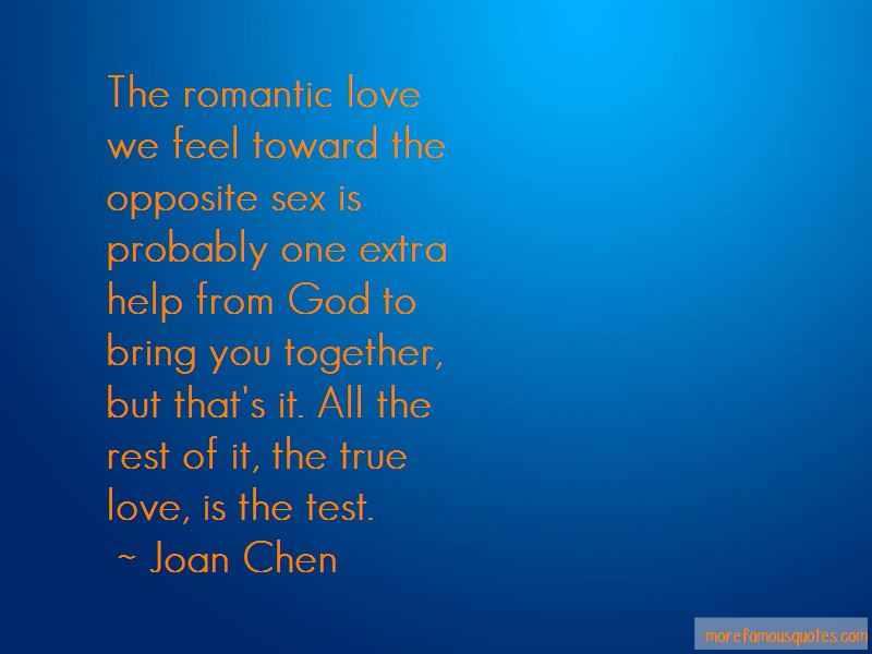 Quotes About True Love And God Top 33 True Love And God Quotes From