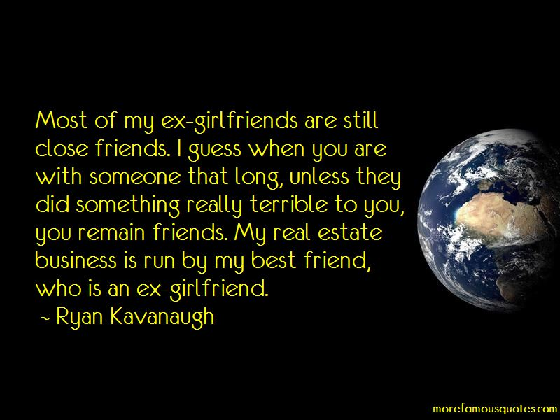 Quotes About Ur Ex Girlfriend